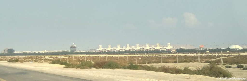 Gonochnaya trassa Formula1 v Bahrejne. Bahrain International Circuit 1024x337 - Гоночная трасса Формула 1 в Бахрейне. Bahrain International Circuit Formula 1, Sahir
