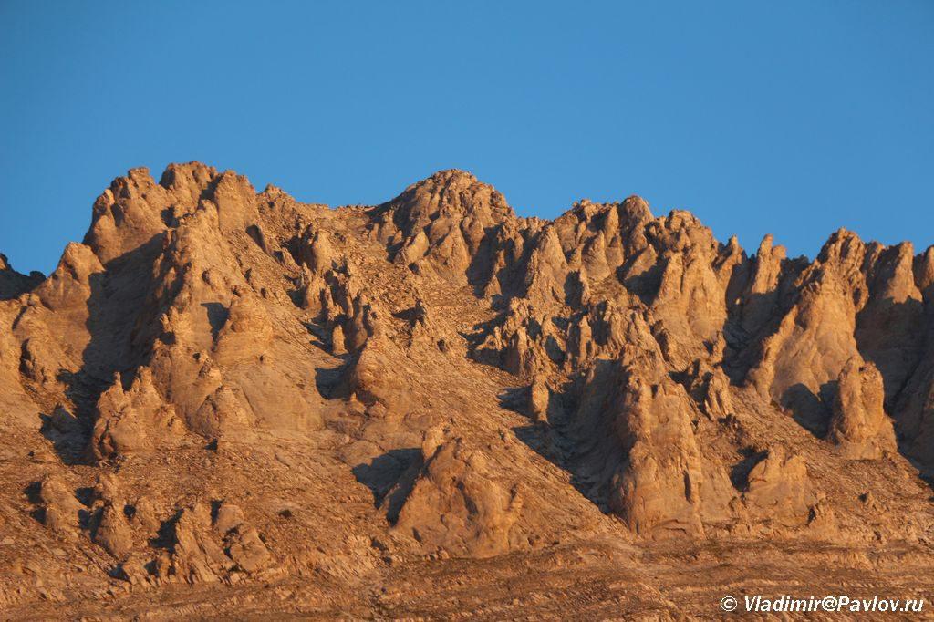 Gora Olimp v pervyh utrennih luchah Geliosa 1024x682 - План восхождения на Олимп. Литохоро (Litochoro).