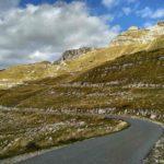 Gornaya doroga v Durmitore 2 150x150 - Красивая дорога P14 через национальный парк Дурмитор. Черногория