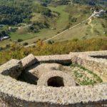 Gorodishhe s kolodtsem na vershine piramidy Solntsa. Bosniya i Gertsegovina 150x150 - Подъем на вершину пирамиды Солнца
