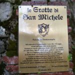 Grott San Mishel. Informatsiya. Grotte di San Michele. Santarkandzhelo di Romanya Rimini Italiya. Santarcangelo di Romagna 150x150 - Сантархангело. (Сантарканджело-ди-Романья, Santarcangelo di Romagna)