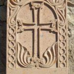 Hachkar u monastyrya Hor Virap v Armenii 150x150 - Арарат и монастырь Хор Вирап (Khor Virap). Достопримечательности Армении