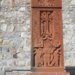 Hachkar u steny monastyrya Hor Virap. Dostoprimechatelnosti Armenii 150x150 - Арарат и монастырь Хор Вирап (Khor Virap). Достопримечательности Армении