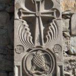Hachkary u monastyrya Hor Virap v Armenii 150x150 - Арарат и монастырь Хор Вирап (Khor Virap). Достопримечательности Армении