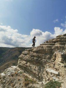 Hodba po goram. Sulakskij kanon. Dagestan 225x300 - В Сулакский каньон. Продолжение