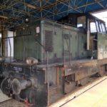Horvatskij lokomotiv na stantsii Mostar. Bosniya i Gertsegovina Mostar 150x150 - Мостар (Mostar) - достопримечательность Боснии