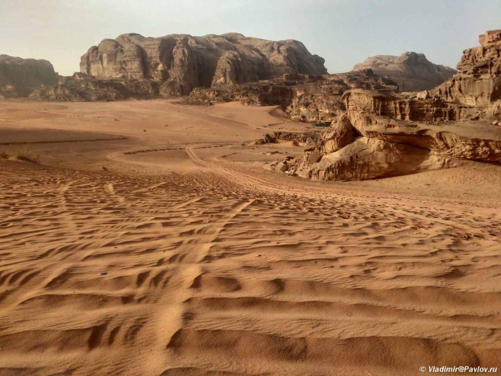 IMG 20190414 175412 HDR 1024x768 - Пустыня Вади Рам (Wadi Rum) самостоятельно и бесплатно. Иордания.
