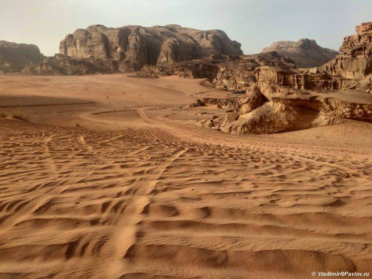IMG 20190414 175412 HDR 750x563 - Пустыня Вади Рам (Wadi Rum) самостоятельно и бесплатно. Иордания.
