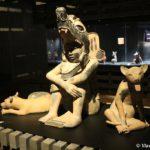 Indejskie kulty v muzee Aan de Stroom Antverpen 150x150 - Бельгия. Антверпен. Языки Бельгии. 3
