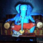 Induistskij Bog Ganesha v muzee Aan de Stroom Antverpen 150x150 - Бельгия. Самое интересное без туров. Belgium.