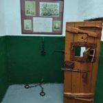 Instruktsiya po polzovaniyu kandalami. Muzej Sibirskoj katorgi i ssylki v Tobolske 150x150 - Ночь в тюрьме. Тобольский централ. Тюремный замок