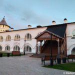 Interer gostinogo dvora v Tobolske 150x150 - Красная площадь Тобольска и Гостиный двор