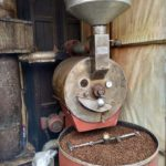 "Iordanskij kofe obzharivaetsya v takoj kofemashine. As Salt. Iordaniya 150x150 - ""Путь наследия"" (Salt Heritage Trail) или ""Тропой Гармонии"" (As Salt Harmony Trail)"