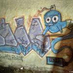 Iordanskoe graffiti. Amman. Amman Jordan graffiti 150x150 - Столица Иордании Амман. Amman, Jordan.