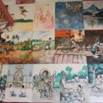 Istorii o Budde printse Siddhartha. Laos. Laos. Luang Phabang 150x150 - Храмы и Закаты на Храмовой Горе Пху Си (Phu Si Mount)