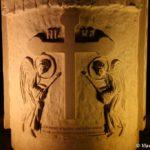 Izobrazhenie na postamente naberezhnaya Ohrida 150x150 - Ночное купание в озере Охрид. Траминец (Traminec).