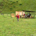 Kafe samoobsluzhivaniya na treke k CHauhi 150x150 - Треккинг к Чаухи северная. Первые 3000м. 10