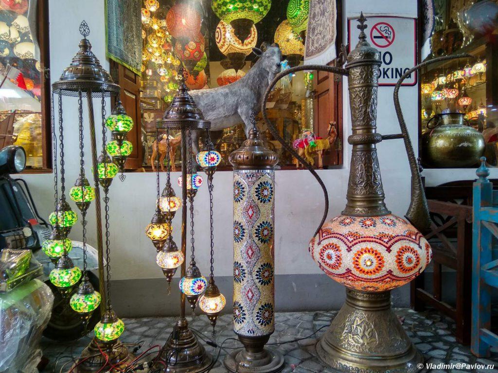Kakie suveniry privezti iz Bahrejna. Rynok Manamy. Bahrejn. Manama Souq 1024x768 - Покупки, шопинг, сувениры в Манаме. Что привезти из Бахрейна