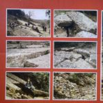 Kamennye bloki na raskopkah Bosnijskoj piramidy Solntsa. Visoko Bosniya i Gertsegovina 150x150 - История боснийских пирамид. Карты археологического парка Ravne 2