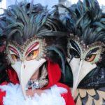 Karnaval v Venetsii Italiya 150x150 - Фото/видео