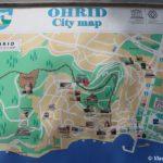 Karta Ohrida 150x150 - Граница Албании и Македонии. Пророчество сбывается.