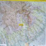 Karta Olimpa i marshruta E4 150x150 - День восхождения на Олимп. Приони. Prionia.