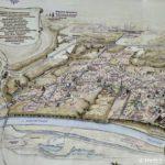 Karta dostoprimechatelnostej Tobolska 150x150 - Достопримечательности в окрестностях Тобольска