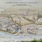 Karta dostoprimechatelnostej okrestnostej Tobolska 150x150 - Достопримечательности в окрестностях Тобольска