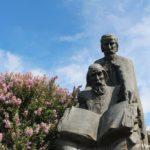 Kirill i Mefodij v Ohride. Makedoniya 150x150 - Набережная Охрида. Экскурсии по Охриду на лодках.