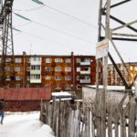 Korichnevye doma v Ugliche 150x150 - В Углич на туристическом поезде из Москвы