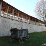 Krepostnaya stena Izborska 150x150 - Изборская крепость