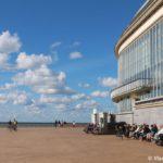 Kurortnaya naberezhnaya v Ostende 150x150 - Бельгия. Остенде (Ostende). Бельгия с палаткой. 12