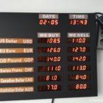 Kurs albanskogo leka k dollaru evro 150x150 - Отдых в Албании. Шкодер. Албанская мафия, террористы и беженцы.