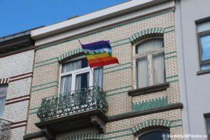 LGBT soobshhestvo Belgii 300x200 - Бельгия. Остенде (Ostende). Выезд на Ла Манш. 11