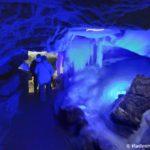 Led v Kungurskoj peshhere. Permskij kraj 150x150 - Кунгурская ледяная пещера