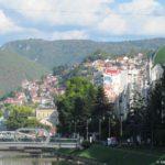 Levyj bereg reki Milyatska.M 150x150 - Начнем, пожалуй, прогулку по Сараево (Sarajevo, Bosnia and Herzegovina, BiH or B&H)