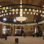 Lyustra v Mecheti Al Fatih v Maname. Al Fatih Mosque Manama 150x150 - Соборная мечеть Аль-Фатих в Манаме. Al-Fatih Mosque / Great Mosque