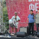 Makedonskie muzykanty na Vinnom festivale v Skope 150x150 - Македонская кухня. Винный фестиваль. Бурекцилница