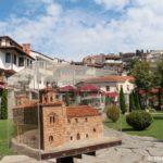 Maket tserkvi Seta Sofiya v Ohride 150x150 - Старый город Охрида. Экотропа. Сила Охридского озера.