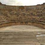 Malyj amfiteatr v Ammane. On zhe teatr Odeon. Amman Jordan 150x150 - Столица Иордании Амман. Amman, Jordan.