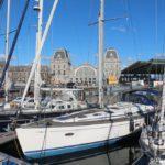 Marina v Ostende 150x150 - Бельгия. Остенде (Ostende). Бельгия с палаткой. 12