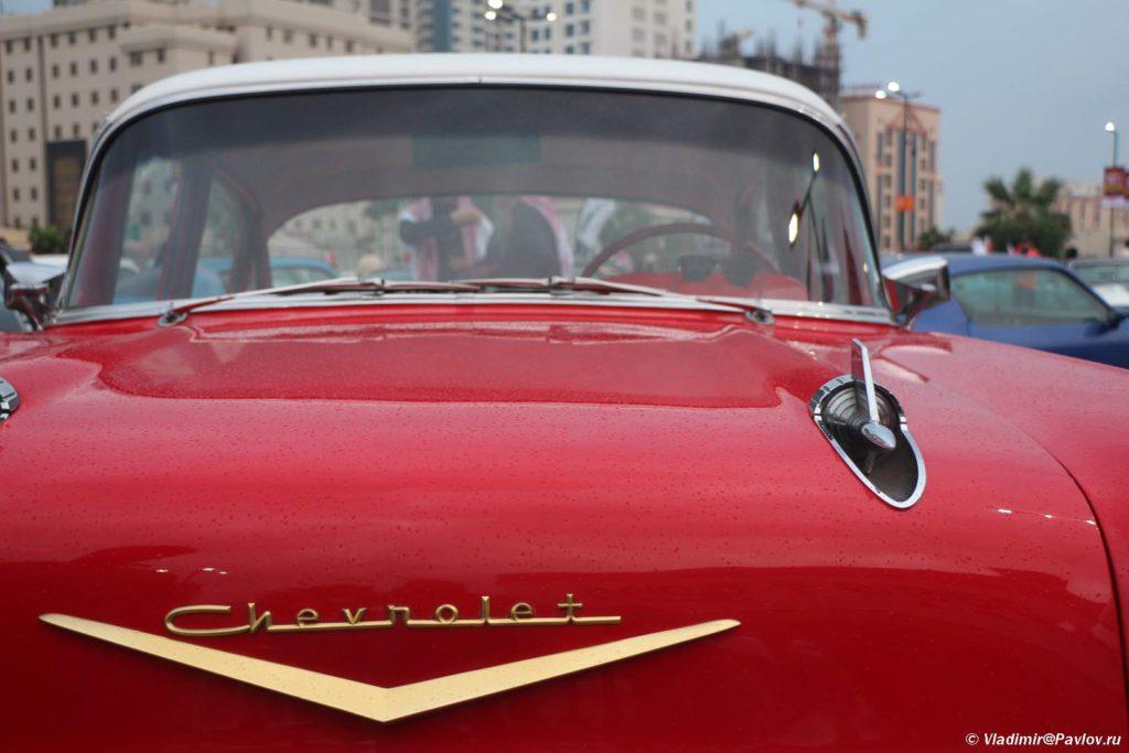 Mashina Dzhejmsa Bonda. Avtomobilnyj klub Bahrejn Klassik Kars. Bahrain Classic Cars Club 1024x683 - Автомобильный клуб Bahrain Classic Cars. Выставка к Национальному дню Бахрейна