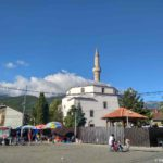 Mechet na ploshhadi starogo goroda v Pech. Kosovo. Kosovo 150x150 - Печ (Peje), Приштина, Железные дороги Косово. Kosovo