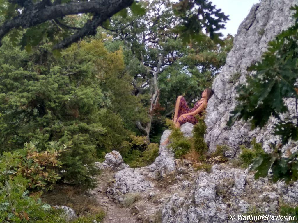"Meditatsiya v Hrame Solntsa v Krymu 1024x768 - К ""Храму Солнца"" в Крыму. От Ласпи."