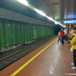 Metro Antverpena 150x150 - Бельгия. Антверпен. Antwerpen. 7