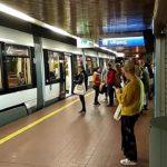 Metrotram v Antverpene 150x150 - Бельгия. Антверпен. Antwerpen. 7