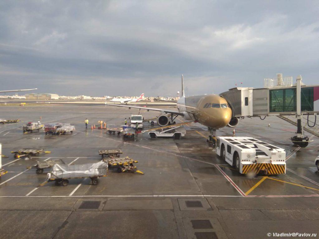 Mezhdunarodnyj aeroport Bahrejna IATA BAH Manama 1024x768 - Полезная информация о Бахрейне для туристов