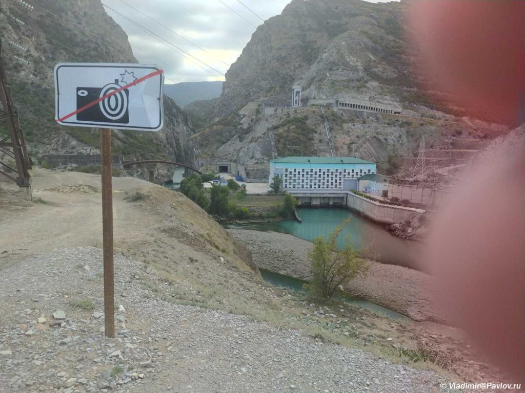Miatlinskaya GES v Dagestane 1 1024x768 - ГлавРыба. Сулакский каньон