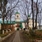 Mirozhskij monastyr 150x150 - Мирожский монастырь в Пскове