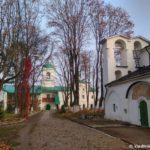 Mirozhskij monastyr v Pskove 150x150 - Мирожский монастырь в Пскове